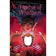 HOUSE OF WHISPERS #16 (MR) @D