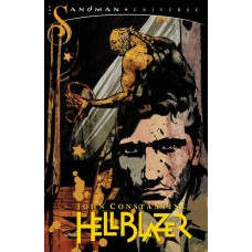 JOHN CONSTANTINE HELLBLAZER #2 (MR) @D