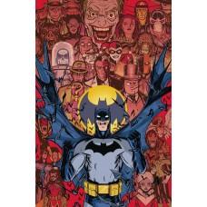 BATMAN UNIVERSE #6 (OF 6) @D