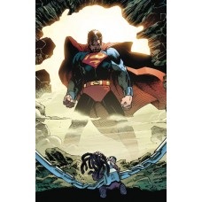 SUPERMAN UP IN THE SKY #6 (OF 6) @D