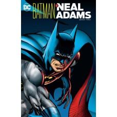 BATMAN BY NEAL ADAMS TP BOOK 02 @D