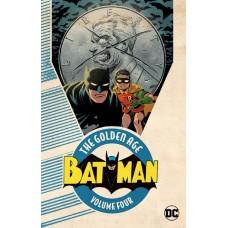 BATMAN THE GOLDEN AGE TP VOL 04 @D