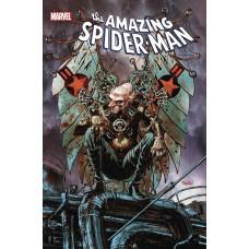 AMAZING SPIDER-MAN #36 PANOSIAN 2020 VAR 2099 @D