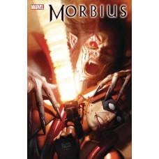 MORBIUS #2 @D