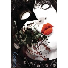 KISS ZOMIBES #2 SUYDAM LTD VIRGIN CVR @F