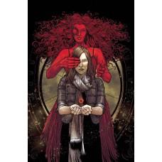 RED MOTHER #1 CVR HAUN