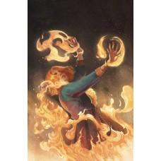 MAGICIANS #2 (OF 5) CVR A KHALIDAH (MR) @D