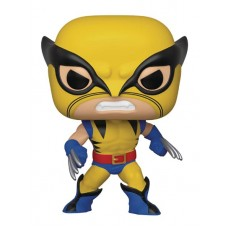 POP MARVEL 80TH WOLVERINE FIRST APPEARANCE VIN FIGURE @W