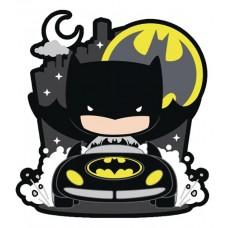 DC CHIBI BATMAN PIN @U