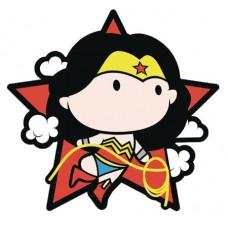 DC CHIBI WONDER WOMAN PIN @U