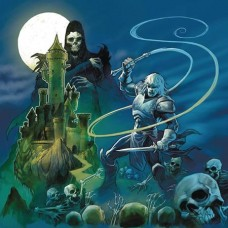 CASTLEVANIA 2 SIMONS QUEST VIDEO GAME OST 10IN LP @J