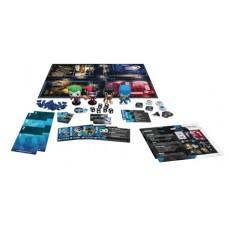 POP FUNKOVERSE STRATEGY GAME DC COMICS 100 BASE SET @W