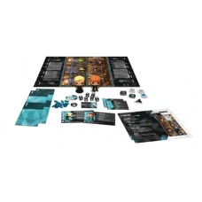 POP FUNKOVERSE STRATEGY GAME HARRY POTTER EXPANDALONE @W