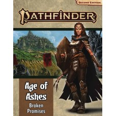 PATHFINDER ADV PATH AGE OF ASHES (P2) VOL 06 (OF 6) @F