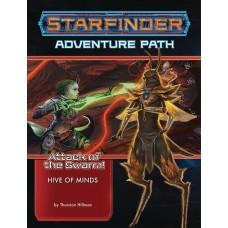 STARFINDER ADV PATH ATTACK SWARM 5 OF 6 @F