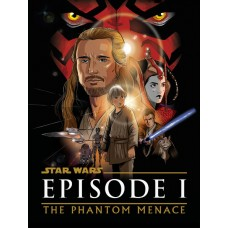 STAR WARS PHANTOM MENACE GN ADAPTATION TP (C: 1-1-2)