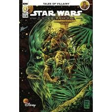 STAR WARS ADVENTURES (2020) #4 CVR A FRANCAVILLA (C: 1-0-0)