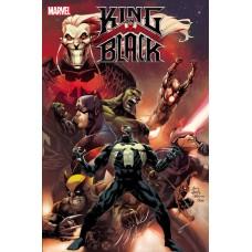 KING IN BLACK #1 (OF 5) KIB
