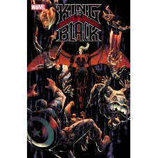 KING IN BLACK #2 (OF 5) KIB