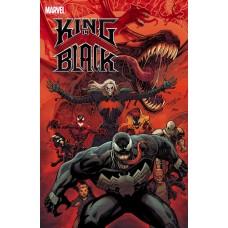 KING IN BLACK HANDBOOK #1 KIB