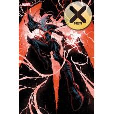 X-MEN #16 COELLO KNULLIFIED VAR XOS