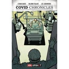 COVID CHRONICLES SC