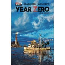 YEAR ZERO VOL 2 #2