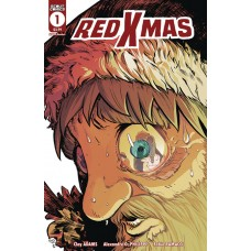 RED X-MAS #1 (MR)