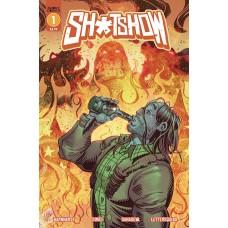 SH*TSHOW #1 CVR A  SIMAO
