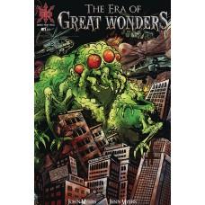 ERA OF GREAT WONDERS #1 (OF 6)
