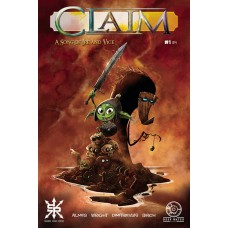 CLAIM SONG OF IRE AND VICE #1 (OF 4)