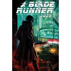 BLADE RUNNER 2029 #1 CVR C DAGNINO
