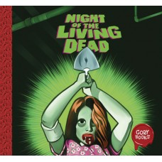 GORY BOOKS VOL 01 NIGHT OF THE LIVING DEAD CVR C FALLIGANT
