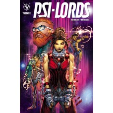 PSI-LORDS TP VOL 01