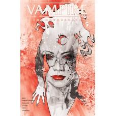 VAMPIRE THE MASQUERADE #5 CVR C DANIEL