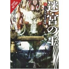 KING OF LABYRINTH LIGHT NOVEL HC VOL 01 (C: 1-1-2)