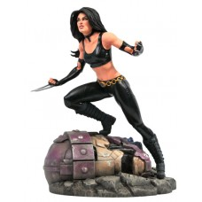 MARVEL PREMIER COLLECTION X-23 STATUE (C: 1-1-0)