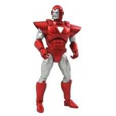 MARVEL SELECT MARVEL NOW SILVER CENTURION IRON MAN AF (C: 1-