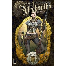 LADY MECHANIKA HC VOL 01