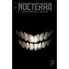 NOCTERRA SPECIAL CVR C BLACKOUT VAR (MR)