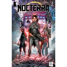 NOCTERRA #2 4TH PTG (MR)