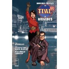 TIME2 OMNIBUS HC (MR)