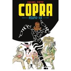 COPRA TP VOL 06