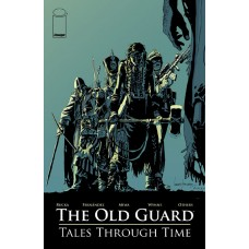 OLD GUARD TALES THROUGH TIME TP (MR)