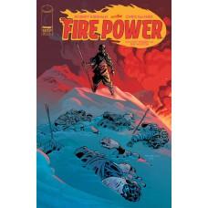 FIRE POWER BY KIRKMAN & SAMNEE #18