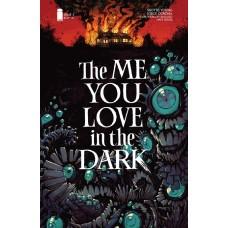 ME YOU LOVE IN THE DARK #5 (OF 5) (MR)