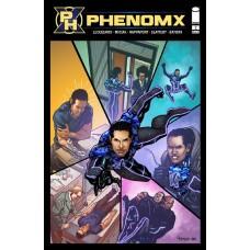 PHENOM X #2 (OF 5)