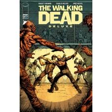 WALKING DEAD DLX #28 CVR A FINCH & MCCAIG (MR)