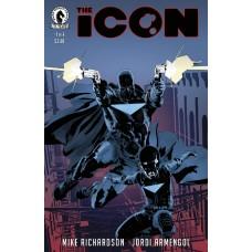 ICON #1 (OF 4) CVR A ARMENGOL