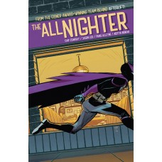ALL-NIGHTER TP (C: 0-1-2)